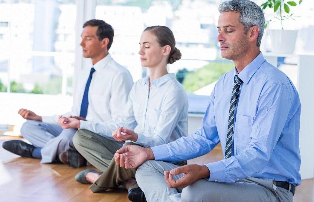 ¿Qué beneficios tiene el mindfulness en el trabajo?