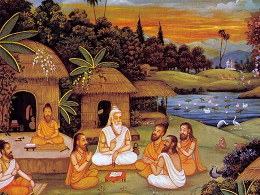 Conoce el origen del yoga en el tiempo