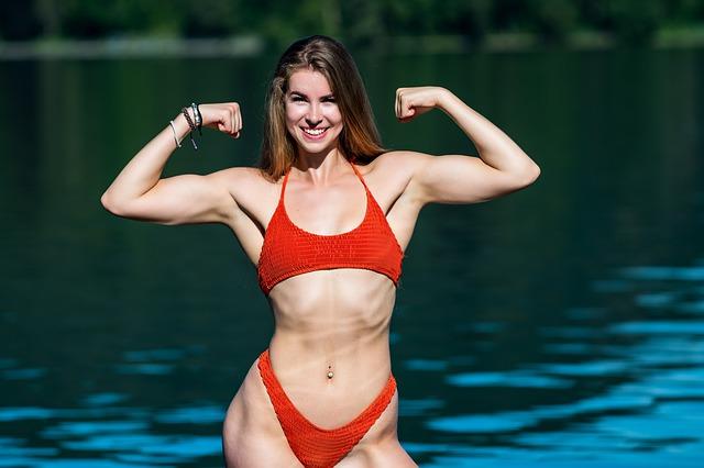 El método japonés para tener un torso perfecto con solo 5 minutos de ejercicio al día