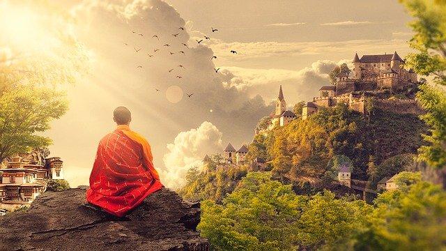 Zientziak bermatutako meditazioaren 7 onurak