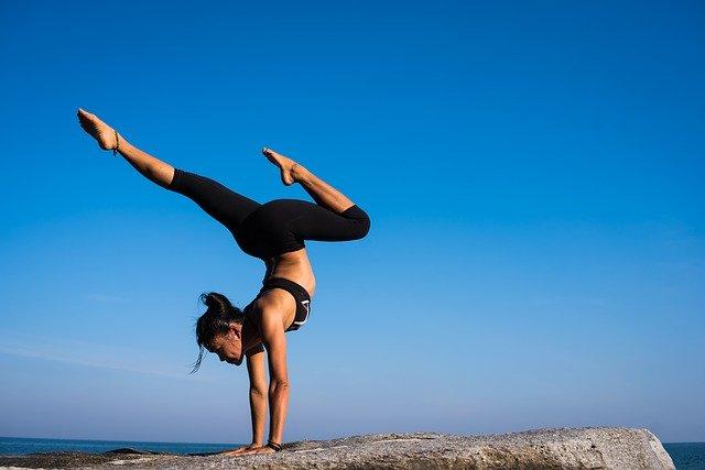 Hau da zure gorputzari gertatzen zaiona egunero yoga eginez gero